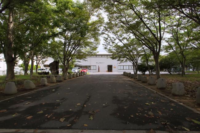 桜製作所 / ジョージ ナカシマ記念館