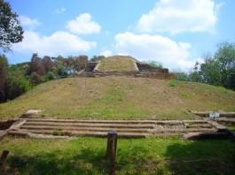 カサブランカ遺跡