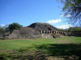 タスマル遺跡