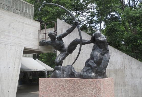 国立西洋美術館の世界遺産登録