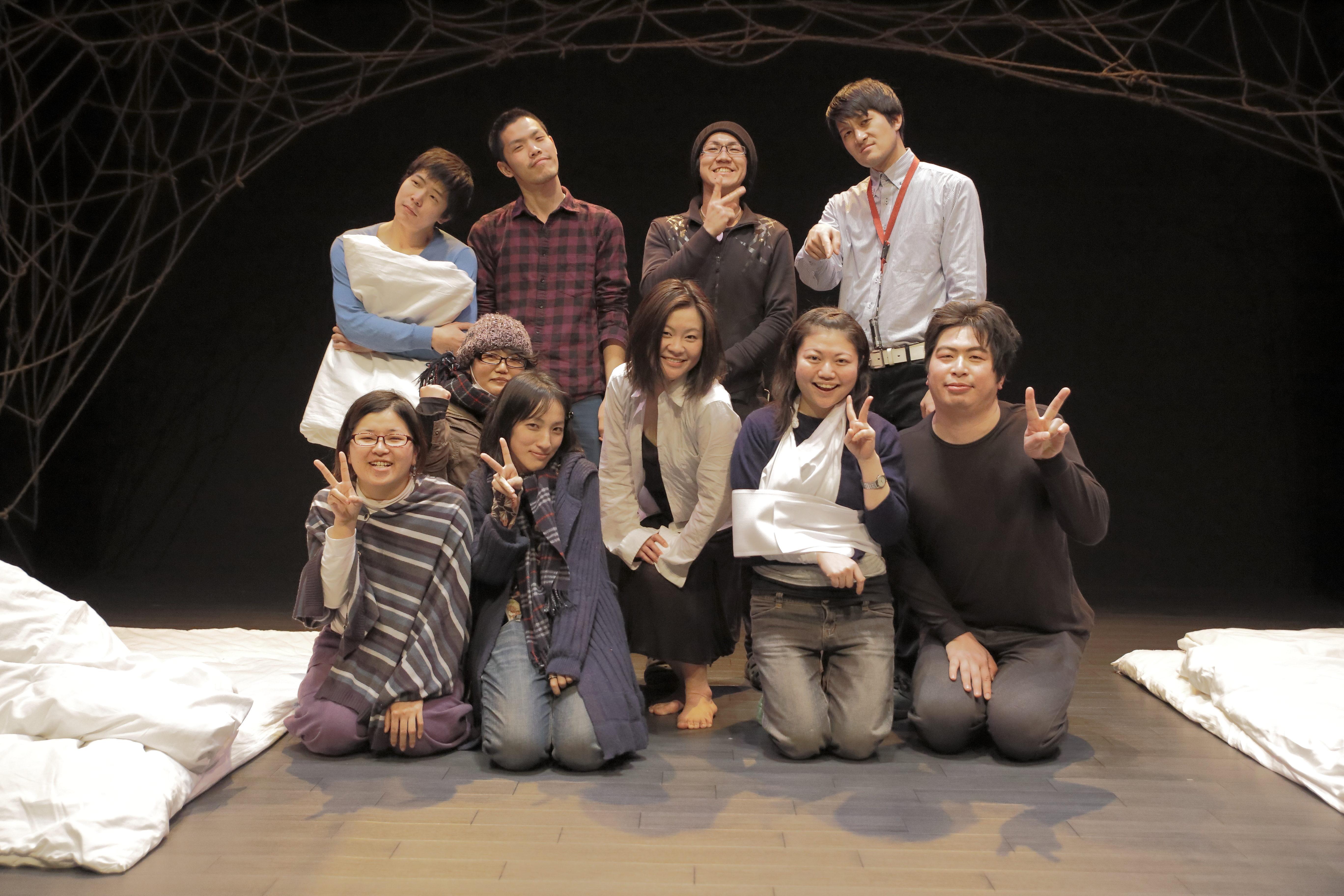 『不埒なまぐろ』(2013年)