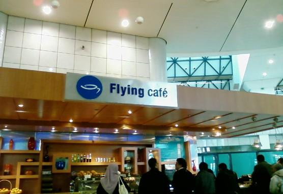 flyingCafeInAlger