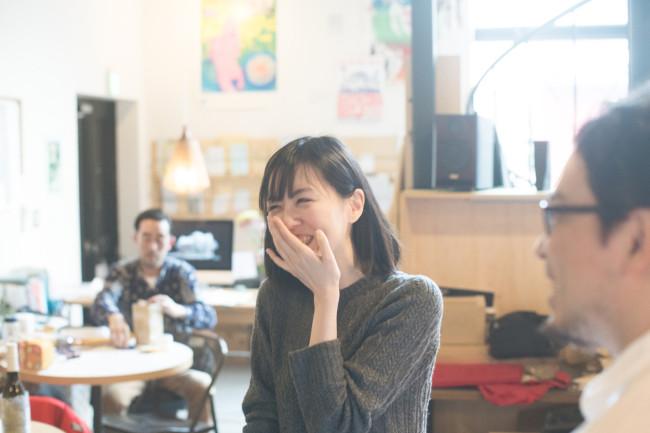 梅本智子さん