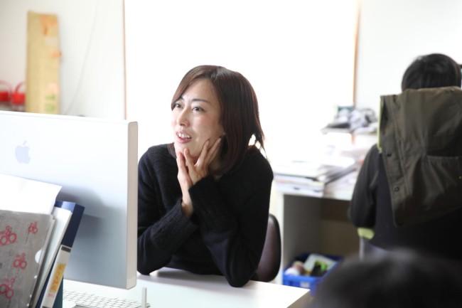 (上から)山崎伸吾さん、須川咲子さん、高橋由布子さん