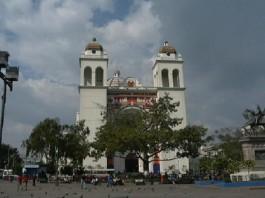 エルサルバドル2