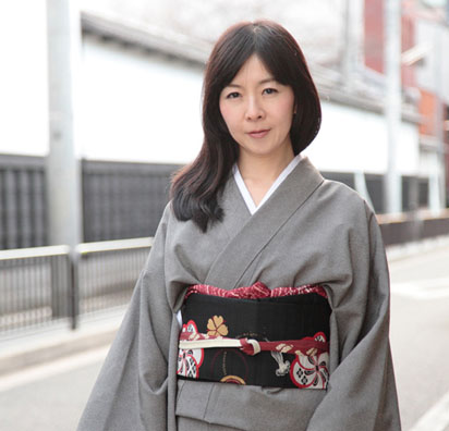 Re_profile和服