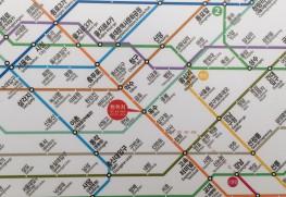 駅名と夢想
