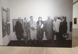 マルゲリータ・サルファッティとファシズムの時代(1)