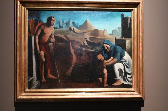 マルゲリータ・サルファッティとファシズムの時代(2)