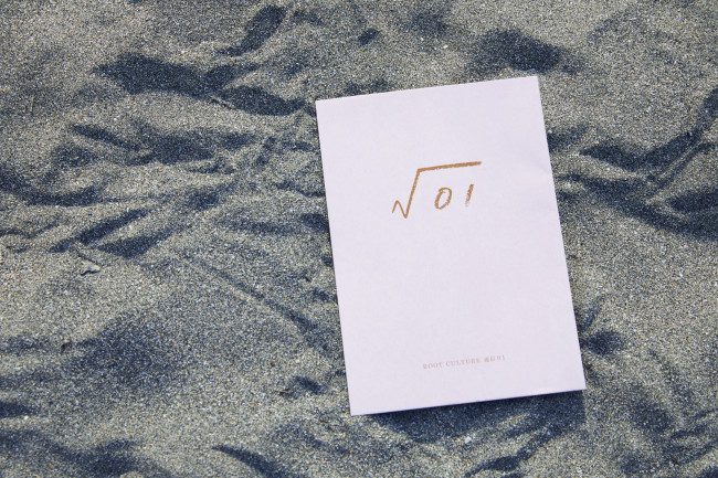 「地域の遊休施設を、地域の文化活動の拠点にしよう」とルートカルチャーを立ち上げて13年。由比ヶ浜や材木座海岸を舞台にイベントを開催する機会も多い。2枚目の写真の冊子は7年間の活動をまとめたフリーペーパー『ROOT CULTURE通信』01号