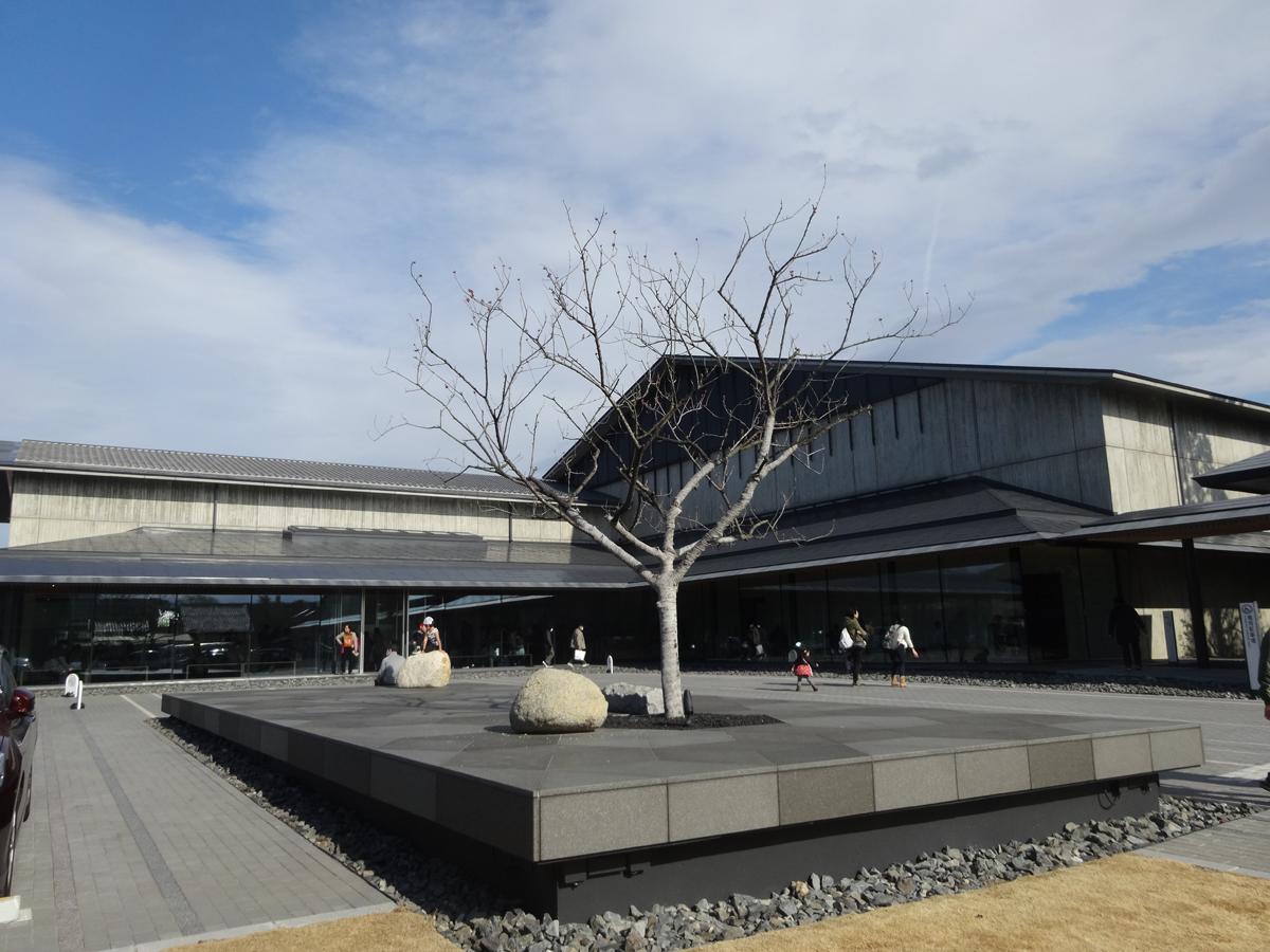 2月22日にオープンした「さいたま市岩槻人形博物館」